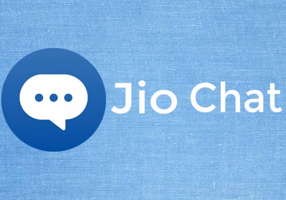 JioChat